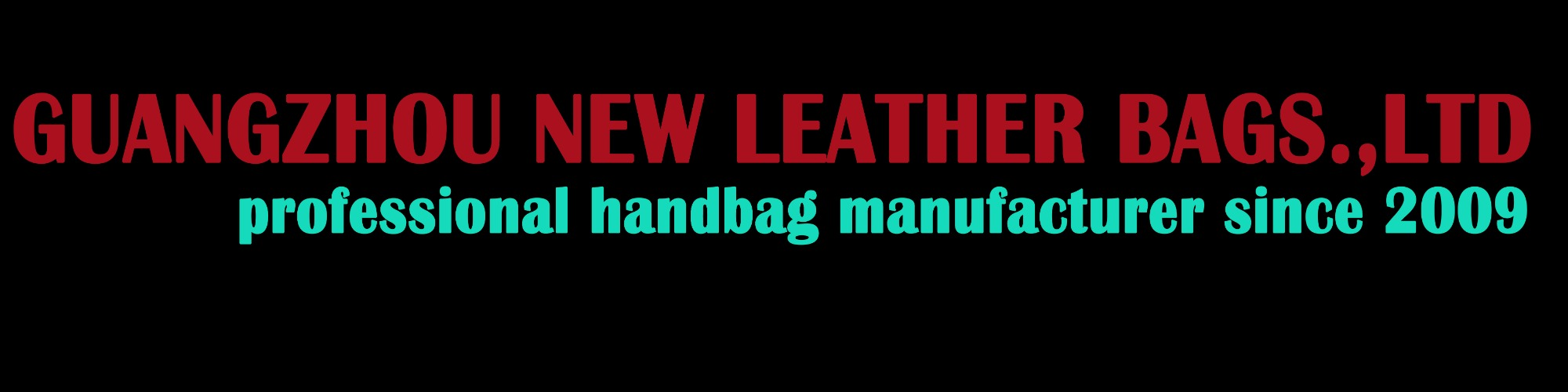 High Quality Leather Handbag China Supplier